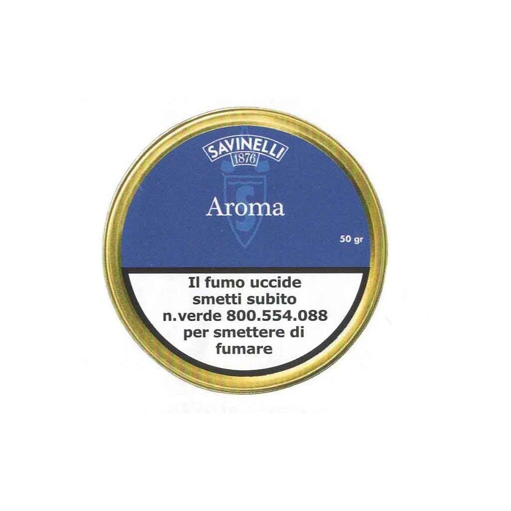 Savinelli Aroma