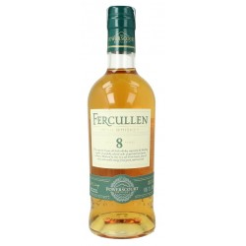 Whisky Powerscourt Fercullen 8 YO Irish Whiskey - 40%