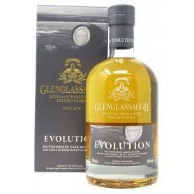 Whisky Glenglassaugh Evolution - 50%