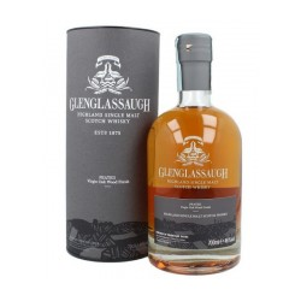 Whisky Glenglassaugh Peated Virgin Oak Wood - 46%