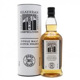 Whisky Kilkerran 16 YO - 46%