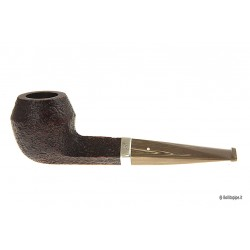 Dunhill Cumberland group 3 - 3104 - with 6mm silver band (2020)