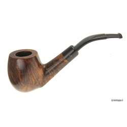 Pre-Fumess: Charatan Distinction Made By Hand ExtraLarge - Bent Billiard