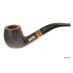 Savinelli Collection Sablée pipe of the year 2021 - filtre 9mm