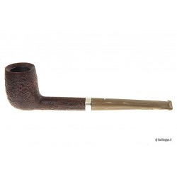 Dunhill Cumberland group 3 - 3110 Crosby - with 6mm silver band (2020)