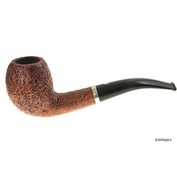 Ser Jacopo S2 with silver band - Half Bent Apple