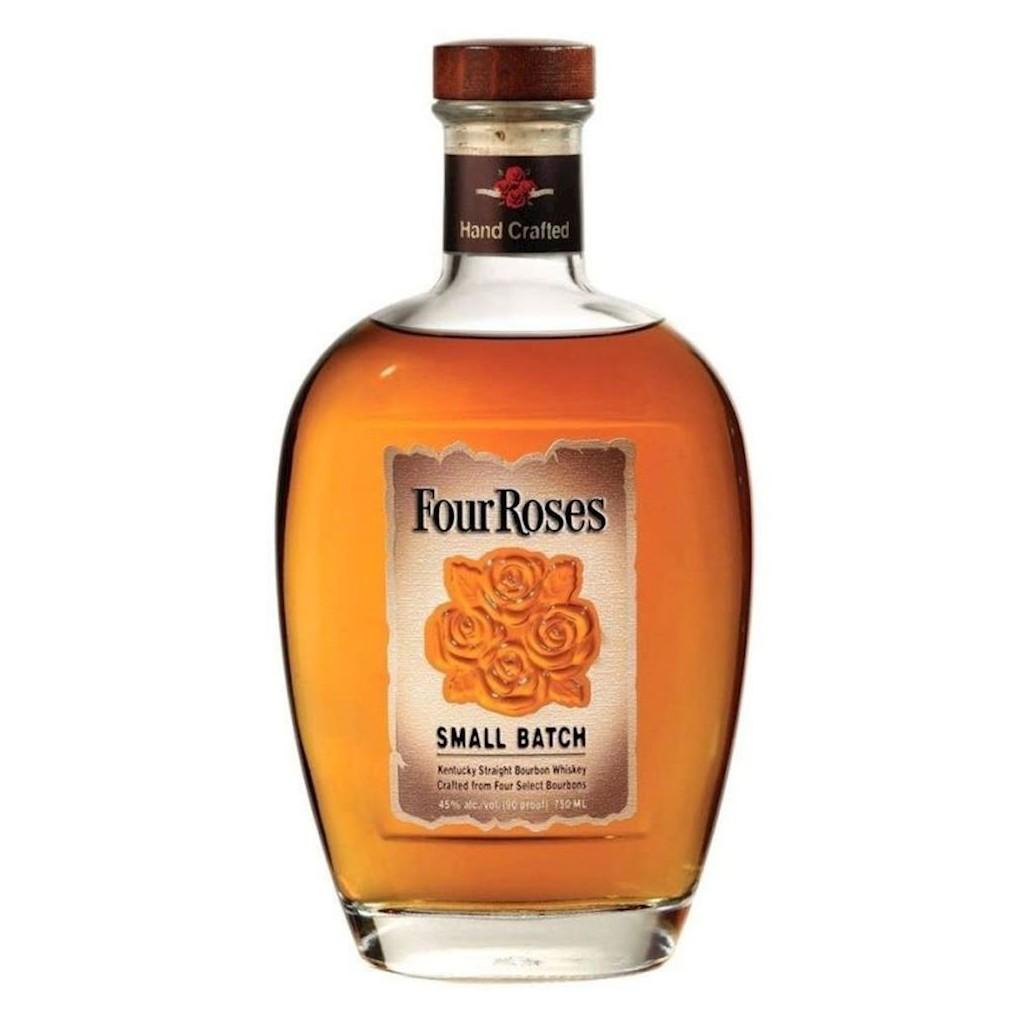 Four Roses Bourbon - 45%