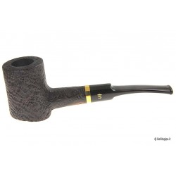 "Stanwell DeLuxe ""Brass"" polished #207 - filtro 9mm"