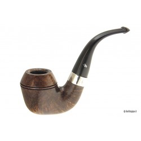 "Pipa Peterson Sherlock Holmes ""Watson"" Dark - Filtro 9mm"