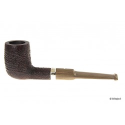 Dunhill Cumberland group 3 - 3203 - with 6mm silver band (2020)