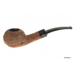 "Pipe prefumess: Sasieni Four Dot Ruff Root ""Exeter"""