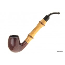Dunhill Bruyere group 4 - 41022 Bamboo (1979)