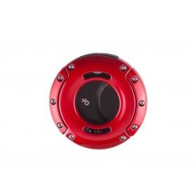 Xikar cigar cutter XO - Red with black blade