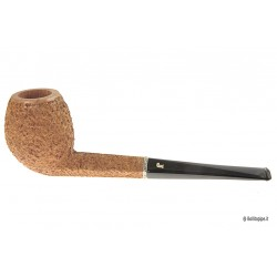 Ser Jacopo R2 - A- Spongia Rusticated with silver band - Fancy Bulldog