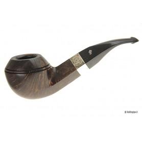 """Pipa Peterson Sherlock Holmes """"Squire"""" Dark - Filtro 9mm"""