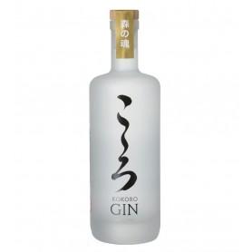 Kokoro Gin - 70cl - 42%