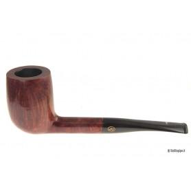 Pipa usada: James Upshall