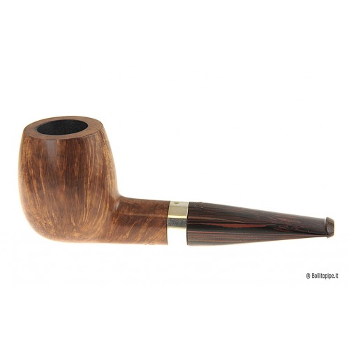 Estate pipe: Tao - Jens Tao Nielsen smooth virgin with silver band