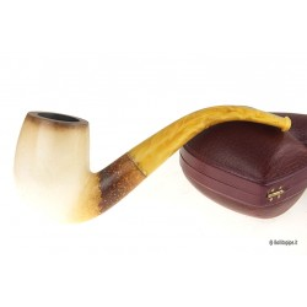 Pre-Fumess: Ecume de mer - Bent Billiard