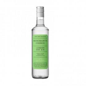 Merchant's Choice Gin - 40% - 70cl