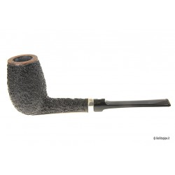 Ser Jacopo (R1) A Rusticated - with silver band - Chimney