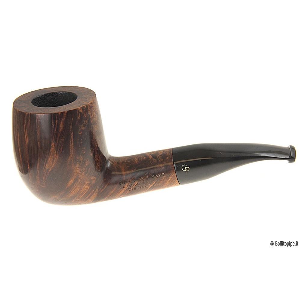 Pre-Fumess: Charatan Distinction Made By Hand - Half Bent Pot