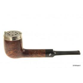 Pipa Peterson Antique Nichel Cap 15