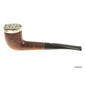Pipa Peterson Antique Nichel Cap 268