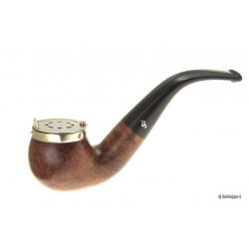 Pipa Peterson Antique Nichel Cap 03