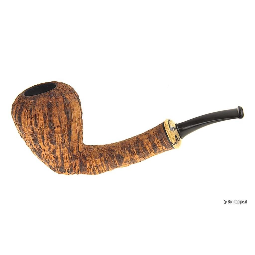 Duca pipe Barone (B) sablée - Pear