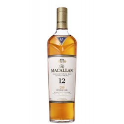 Whisky The Macallan 12 Y.O. Double Cask - 43%