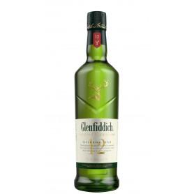 Whisky Glenfiddich 12 Y.O.- 40%