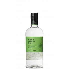 Nikka Coffey Gin Cl.70 - 47%
