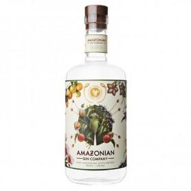 Gin Amazonian cl.70 - 41%