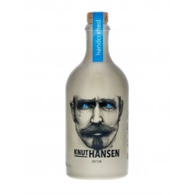 Knut Hansen Dry Gin cl.70 - 45%