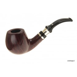 Pipa Poul Stanwell Collection - filtro 9mm