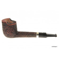 Mastro Geppetto - Rusticated with silver band - Lovat Motorist
