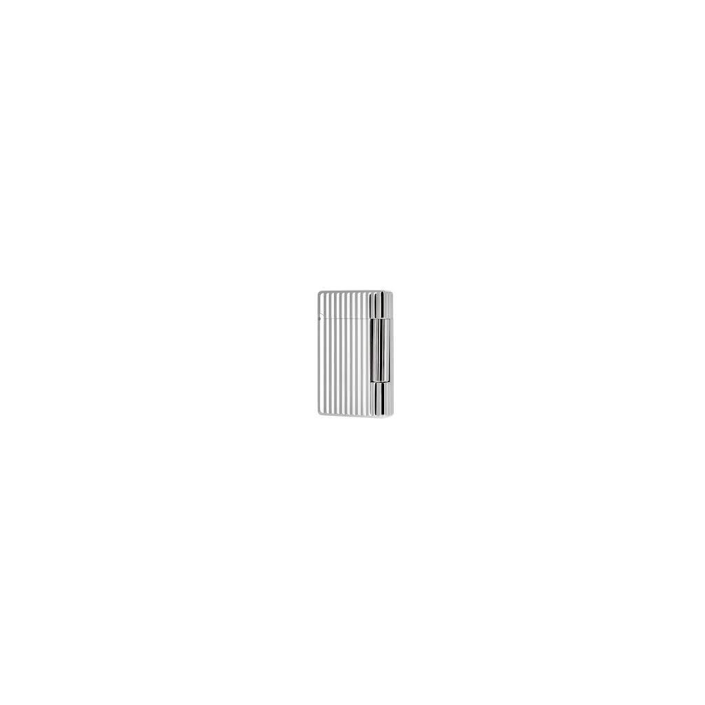 S.T. Dupont Briquet Initial - Vertical Lines