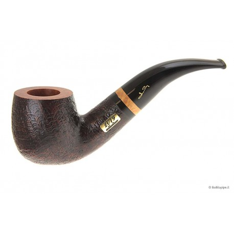 Savinelli Collection sand pipe of the year 2019 - 9mm filter