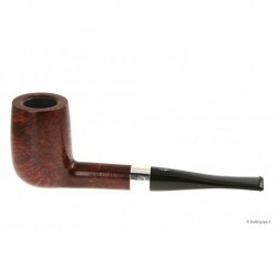 Savinelli Silver mogano 140 Ks - 6mm filter