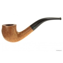 Pipa Tom Spanu Clairmont del 1981 - Bent Oval