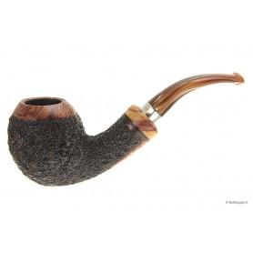 Ardor Urano with rosewood inlay - Bent Apple