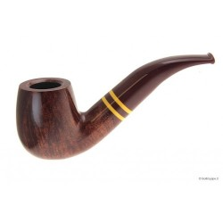 Savinelli Regimental 616Ks - filtre 9mm