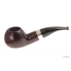 Savinelli Silver mogano 320 Ks - 6mm filter