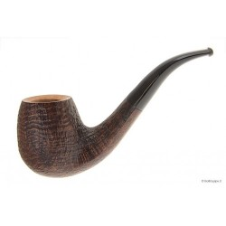 Chacom Pipe of The Year 2019 sablée lim ed. n.928/1245 - filtro 9mm