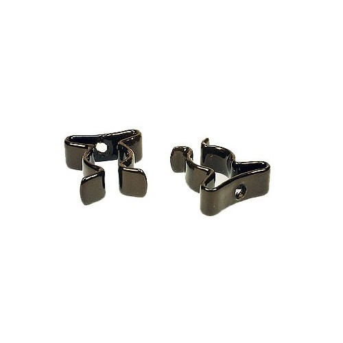 Clips for pipe