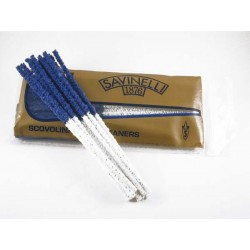 Savinelli Duplex 50 cleaners