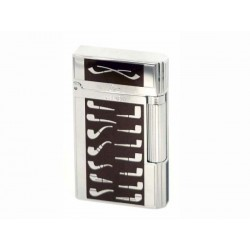 "Lubinski Celebration pipe lighter - Pipe ""Brown"""