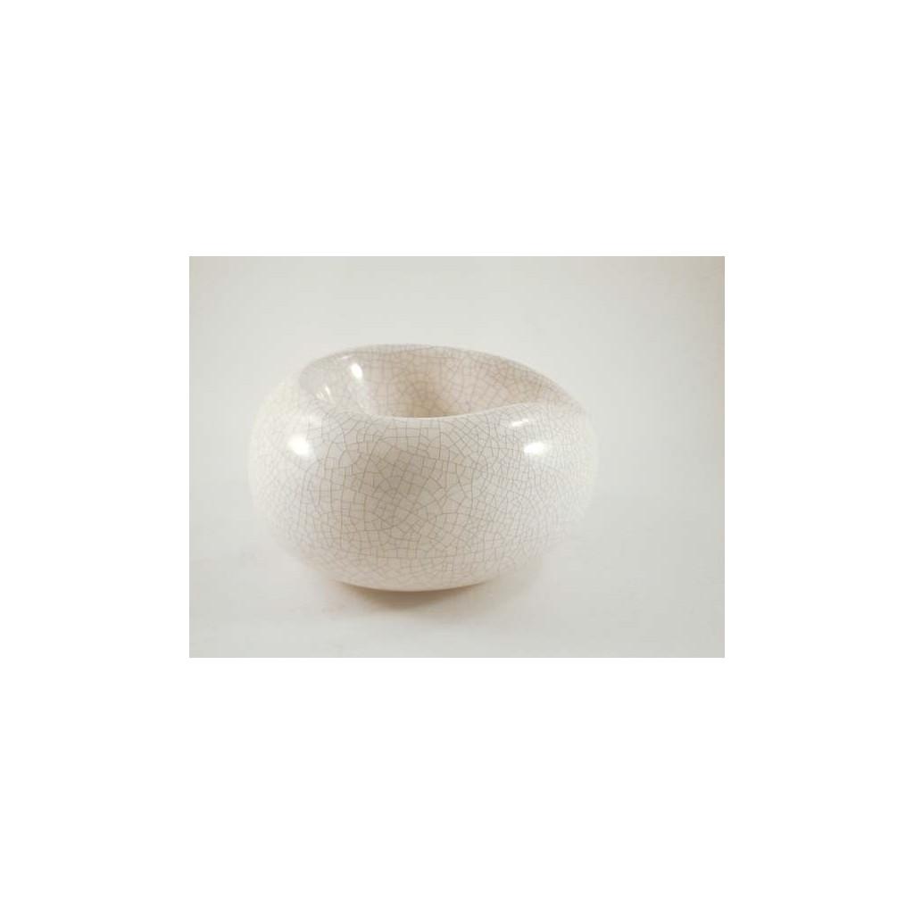 "Porta pipe Savinelli ""Goccia"" in ceramica - Craquet"