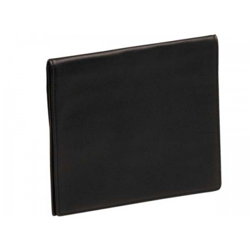 Alfred Dunhill leather tobacco pouch Roll Up